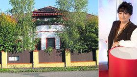 Bývalá hvězda Novy Eva Jurinová: Musí prodat dům! Už takhle nemůže dál