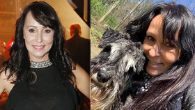 Jindy krásná Heidi Janků: Pes už bude upravenější než ona!