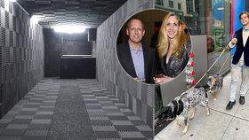 Miliardáři pláchli před koronavirem do bunkrů na vzdáleném souostroví: Schovávají se v tomto luxusu!