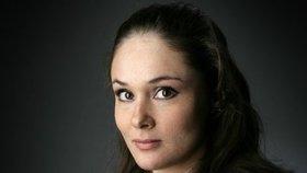 Zemřela herečka z Pelíšků Dagmar Teichmannová (†39)! Zdrcující ztráta, naříká kolegyně