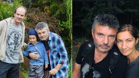Osamělý »Miloš« z Ulice Štrébl: K přítelkyni se po transplantaci nesmí přiblížit!