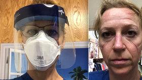 Nebylo do čeho balit mrtvé: Sestřička Martina (45) popsala hrůzy koronavirové krize v New Yorku