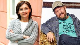 Herec ze Slunečné i Temného kraje Zima: Maká v zahradnictví pro přítele své ex!