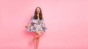 5 typů jarních šatů, kterých se nebudete chtít vzdát ani příští rok! Kde je pořídit?
