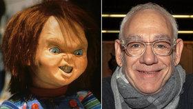 Zemřel tvůrce vraždící panenky Chucky. Režisér John Lafia (†63) spáchal sebevraždu