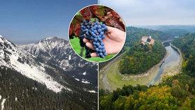 Morava, nebo samota u lesa? Češi skupují tuzemské dovolené, kapacity se tenčí, varují experti