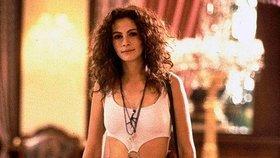 30 ikonických filmových outfitů Julie Roberts: Tyhle obdivujeme dodnes!