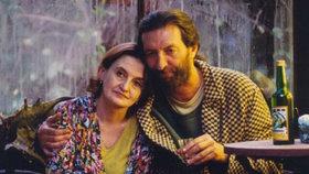 Společný návrat Holubové a Polívky na filmová plátna? Herečka má velké plány!