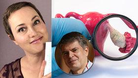 Eva onemocněla rakovinou vaječníků, 600 žen ročně ji v Česku nepřežije! Odborníci doporučují genetické testování