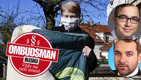 Ivaně (65) Ombudsman Blesku zachránil 120 tisíc! Firma vrátila peníze, které si šmejdsky nechávala 12 let