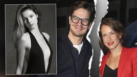 David Kraus (40) vyznal lásku mladší krásce (20)! Strýcové ale nikdy neodpustí