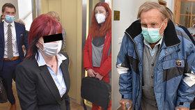 Zdravotní sestra údajně zmrzačila seniora: Měla mu vpíchnout neznámou látku