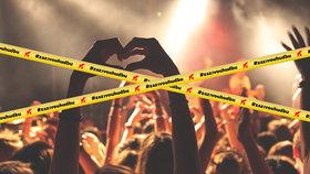 250 hudebním klubům hrozí krach: Iniciativa #zazivouhudbu chce podpořit lidi z hudební branže