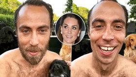 Bratr vévodkyně Kate: Velká změna po 7 letech! A co na to jeho snoubenka?
