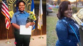 Policisté zastřelili mladou zdravotní sestru: Spletli si adresu!