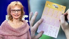 Tajemný výherce ve Sportce rozdává 192 milionů: Psycholožka vysvětlila proč!