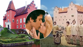 Kam po stopách slavných filmů? Mnohé režiséry okouzlila česká architektura!