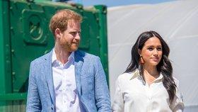 Vila za 429 milionů už jim nevoní? Meghan a Harry zvedají kotvy!