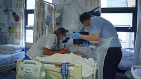 Zázrak medicíny: Pacientka (35) s koronavirem přežila rekordních 58 dní na ventilátoru