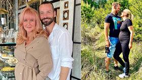 Vendula Pizingerová (48) v rozkvětu: S těhotenstvím přišla další velká změna!