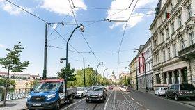 Praha zavře část Smetanova nábřeží: Dopravní experti tuší problém!
