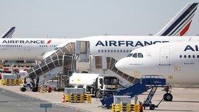 Z Prahy od června do Paříže i Helsinek. Evropské aerolinky obnovují provoz