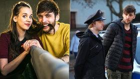 Roman Tomeš alias Tony ze Slunečné: Už mě odvážela policie! Oplétačky se zákonem?