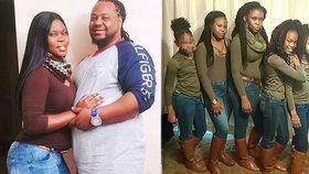Žárlil, že randí s jiným: Muž zastřelil bejvalku, její dvě dcery a nakonec sám sebe!