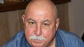 Hvězda Ulice (70) bojující s leukemií: Už má sepsanou i závěť! Má strach?