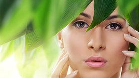 Nejčastější kožní problémy dokáže vyřešit přírodní kosmetika. Zbavte se akné, ekzému, lupénky a pigmentových skvrn