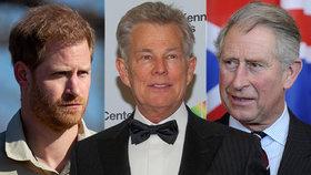 Šok pro prince Charlese: Harry objevil svého nového »otce«!