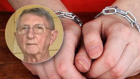Důchodce (82) čelí obvinění: Během sadomaso hrátek měl zabít svého mladšího milence