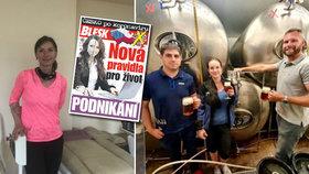 Koronavirová krize srazila živnostníky na kolena: S podnikáním pomůže příručka Blesku! Už v pondělí zdarma