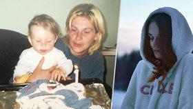 Studentka Broňa zůstala po smrti mámy bez prostředků: Odnesl si je její otec!