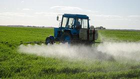 """""""Tajný"""" byznys, který ničí zdraví i přírodu: V nelegálních pesticidech se točí miliardy"""