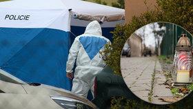 Letité spory ukončil Karel vraždou Aleny: Činu nelitoval, odsedí si 16 let