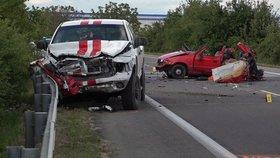 Tragický den pro rodinu Dušana (†28) a Michala (†29): Bratranci zemřeli při autonehodě