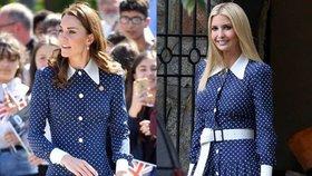 I dámy královského dvora šlápnou občas vedle! Kdo ještě chybuje a kdo má módu v malíčku?