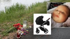 Tadeáškovi (†4 měs.) nadávala a vozila ho v kočárku zdrogovaná, říká spolužačka o matce