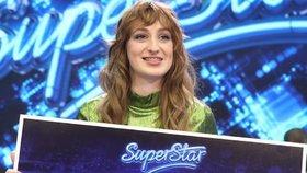 SuperStar Česko 2020: Vítězkou se stala devatenáctiletá Barbora Piešová