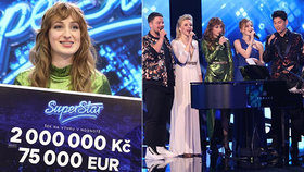 Barbora Piešová SuperStar vyhrát neměla! zuří diváci: Trapas a ostuda!