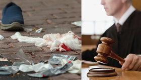 Masový vrah byl podle Češky (47) »frajer«. Za schvalování terorismu vyfasovala od soudu jen podmínku