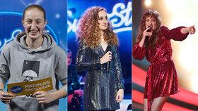 Vítězka SuperStar Piešová: Jak se z šedé myšky stala bohyně celé soutěže?!