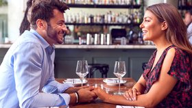 Jak nepokazit první rande? 6 rad od zkušených alfa samců