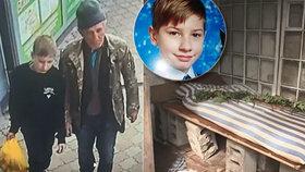 Mladého sportovce (†12) znásilnil a zavraždil bezdomovec: Nalákal ho na pytlík bonbonů