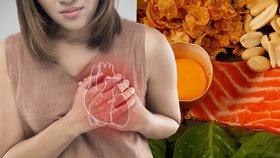 Ve stravě nám chybí dva zásadní prvky, varuje odborník! Problém mají hlavně ženy!