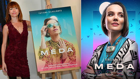 Novopečená máma Tereza Ramba o roli, co »vyfoukla« Dykové: Mléko mi vzalo paměť!