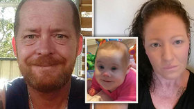 Další zadržená v případu mrtvé holčičky (†4) s Downovým syndromem: Po otci si přišli i pro její nevlastní matku!