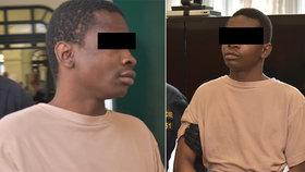 Afričan měl znásilnit u Terezína mladou dívku: Nečekaný verdikt soudu