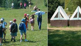 Letních táborů méně nebude, zájem je vyšší. Některým rodičům ale chybí peníze